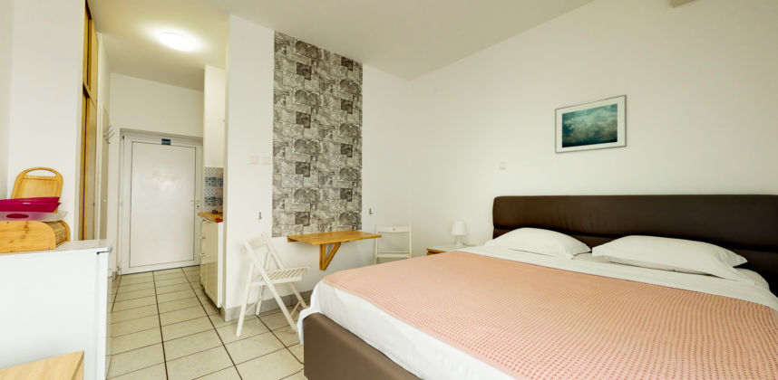 Studio apartman (2P) A4